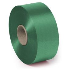 Nastro Sintetico per Feste 50mm x 100m Verde