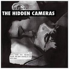 "Hidden Cameras (The) - Gay Goth Scene (7"")"