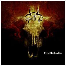 Hostile - Eve Of Destruction