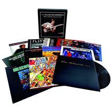 Allan Holdsworth - Solo Album Collection (12 Lp) - Disponibile dal 23/02/2018