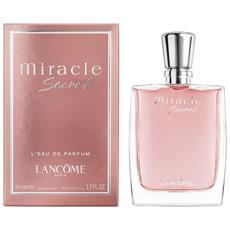 LANCOME - Profumo Donna Lancome Miracle Secret L  Eau De Parfum 100ml d87c0d1b3b06