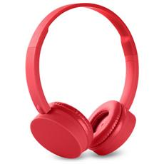 BT1, Stereofonico, Bluetooth, Padiglione auricolare, Corallo, Bluetooth, Sovraurale