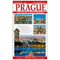 Praga. Ediz. francese