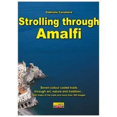 Strolling through Amalfi