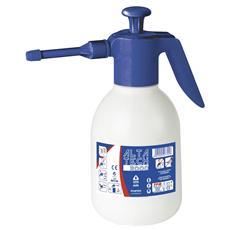 Pompa Manuale Per Prodotti Chimici Aggressivi Con Guarnizioni Viton® In Fpm Alta 2000