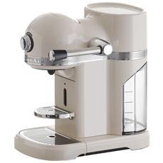 5KES0503EAC Macchina Caffe' Nespresso Colore Panna
