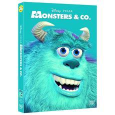 Monsters & Co. (SE)