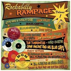 Rockabilly Rampage Volume One (2 Lp)