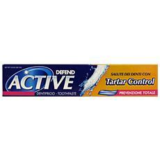 Dentifricio Active Tartal Control 75 Ml. - Dentifricio