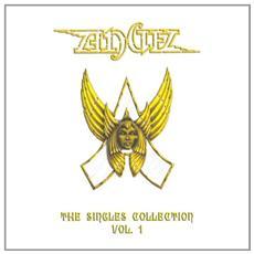 Angel - Singles Collection Vol 1-The Singles Boxset [ Edizione: Regno Unito]