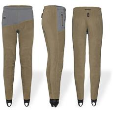 Pantaloni Inxula Lead Grey Beige L