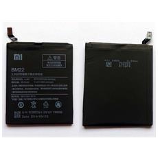 Batteria Pila Originale Bm22 2500mah Per Mi 5