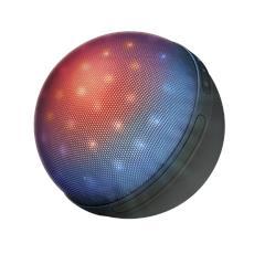 Dixxo Orb Altoparlante Wireless Illuminato Colore Grigio