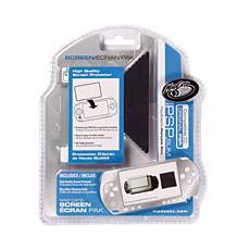 PSP - Kit Slim Screen Pack