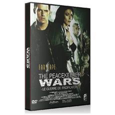 Farscape - The Peacekeeper Wars (2 Dvd)