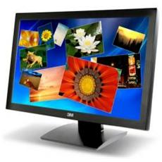 "M2767PW 27"" 1920 x 1080Pixel Nero Monitor touch screen"