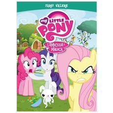 Dvd My Little Pony - Stagione 02 #04