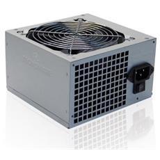 Alimentatore Free-Silent520 ATX 520 W con Ventola da 12 cm Silenziosa