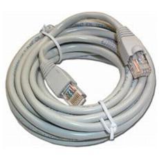 Cavo Lan Ethernet Rj 45 3 Mt Cat. 5e