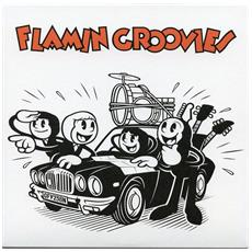 """Flamin' Groovies, Th - Crazy Macy / let Me Rock (7"""") Rsd'16"""