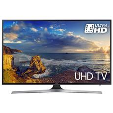 "TV LED Ultra HD 4K 49"" UE49MU6120 Smart TV UltraSlim RICONDIZIONATO"