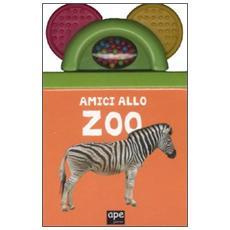 Amici allo zoo