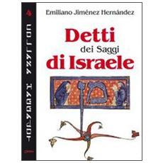 Detti dei saggi di Israele