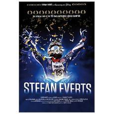 DVD STEFAN EVERTS (es. IVA)