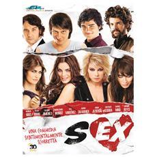 Sex - Una Commedia Sentimentalmente Scorretta