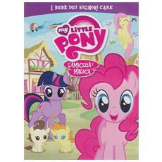 Dvd My Little Pony - Stagione 02 #03