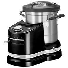 Multicooker 5KCF0103EOB Capacità 4.5 L Potenza 1500 W Colore Nero