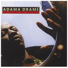 Adama Drame - Le Geant Du Djembe