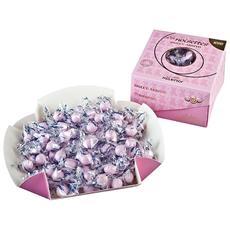 Confetti Dolce Arrivo Nascita Battesimo Rosa 500g
