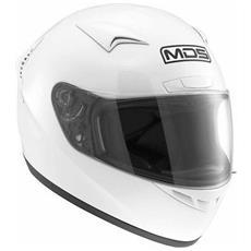 M13 Solid Casco Integrale Taglia Xl