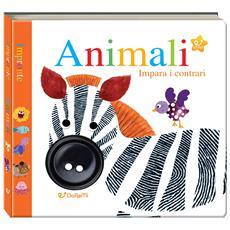 Star - Impronte: Animali Impari I Contrari - Disponibile dal 20/09/2018
