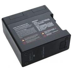 11799, Nero, Phantom 3 battery
