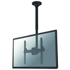 """Supporto TV da Soffitto NM-C440BLACK 32-60"""" Portata Max 50 Kg"""