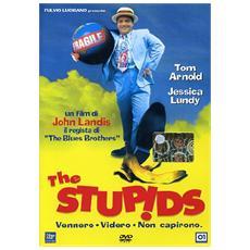 Dvd Stupids (the)