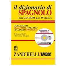 Sané Secundì Schepisi Giovanna Libri Dizionari italiani e stranieri ... 5c58916558c