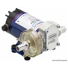 Pompa olio 12 V 10 A