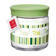 Barattolo The - Giara Vaso 0,75 Natural Tea