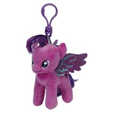 Peluche Portachiavi My Little Pony Twilight Sparkle 12 cm PLH0087