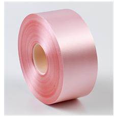 Nastro Sintetico per Feste 50mm x 100m Rosa