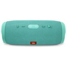 Speaker Audio Portatile Charge 3 Bluetooth Impermeabile colore Azzurro