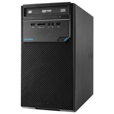 ASUS - Pc Desktop D320MT Intel Core I3-6098P Dual Core 3.6 GHz Ram 4GB Hard Disk 1TB DVD Super Multi 4xUSB...
