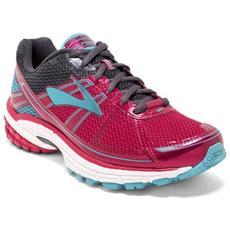 Scarpe Donna Vapor 4 Running Shoes A4 Stabile 37,5 Rosa