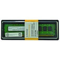 Memoria Dimm 4 GB (4 GB x 1) DDR3L 1333 MHz CL9