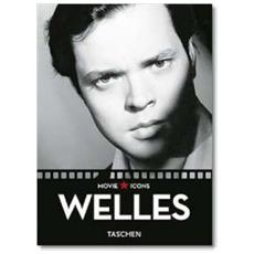 Orson Welles - Movie Icons