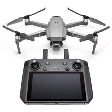 "Kit Drone Mavic 2 Pro Quadricottero con Fotocamera 20MP + Radiocomando con Display 5,5"" Ultra Luminoso"