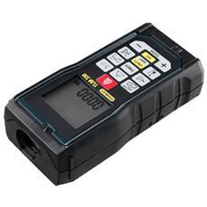 """Misuratori di Distanza Lase rTLM330, LCD, m, Nero, 1/4"""", IP54, Alcalino"""